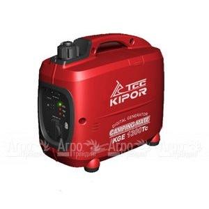Бензогенератор ТСС-Kipor-KGE-1300TC 0,9 кВт (кожух) – купить в Санкт-Петербурге недорого: цена в интернет-магазине
